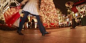 Crieff Food Co/Christmas shopping