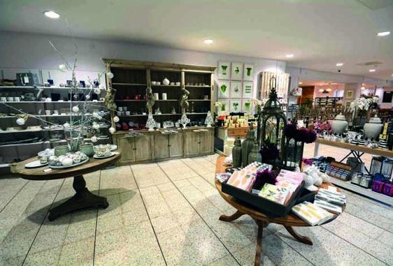 Gift Shop Crieff
