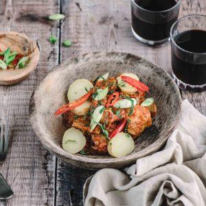 Magical Malan Curry The Crieff Food Co