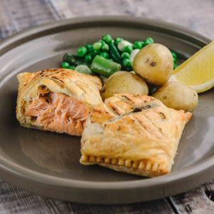 sensational salmon en croute crieff food co